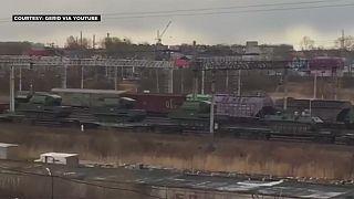 Moszkva cáfolja, hogy mozgósítana az észak-koreai határnál