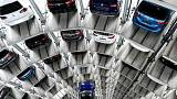 Dieselskandal: Richter in den USA billigt Vergleich zwischen VW und Justizministerium
