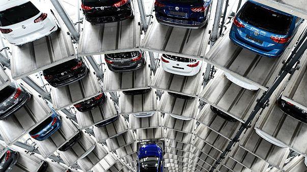 Volkswagen pagará 4.300 millones de dólares en EE.UU. por el caso de los coches manipulados