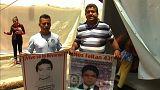 México: Impasse nas investigações sobre estudantes desaparecidos em 2014