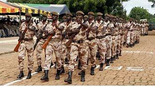 Mali : une armée sous équipée face à une menace terroriste constante