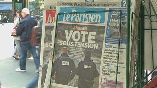 Frankreich bereitet sich auf eine besondere Wahl vor