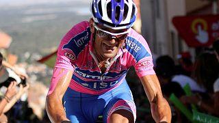 Cyclisme : percuté par une camionnette, l'Italien Scarponi meurt lors d'une sortie d'entrainement