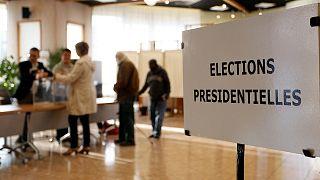 Französische Präsidentenwahl beginnt in Überseegebieten schon früher