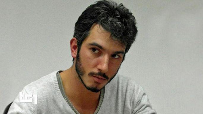 Рим: манифестация в поддержку арестованного в Турции журналиста