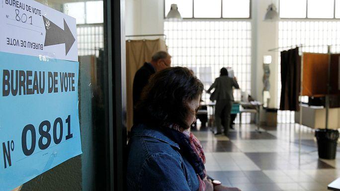 الانتخابات الرئاسية الفرنسية في أرقام وتفاصيل