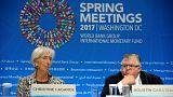 Le FMI adoucit ses mises en garde contre le protectionnisme