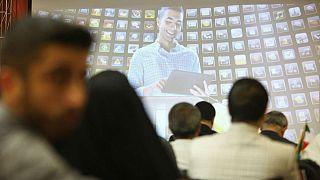 بیش از ۵۳ درصد ایرانیان کاربر اینترنت هستند