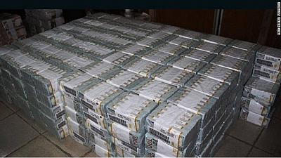 Nigeria: Anti-graft agency recovers about $53.6m in 4 months