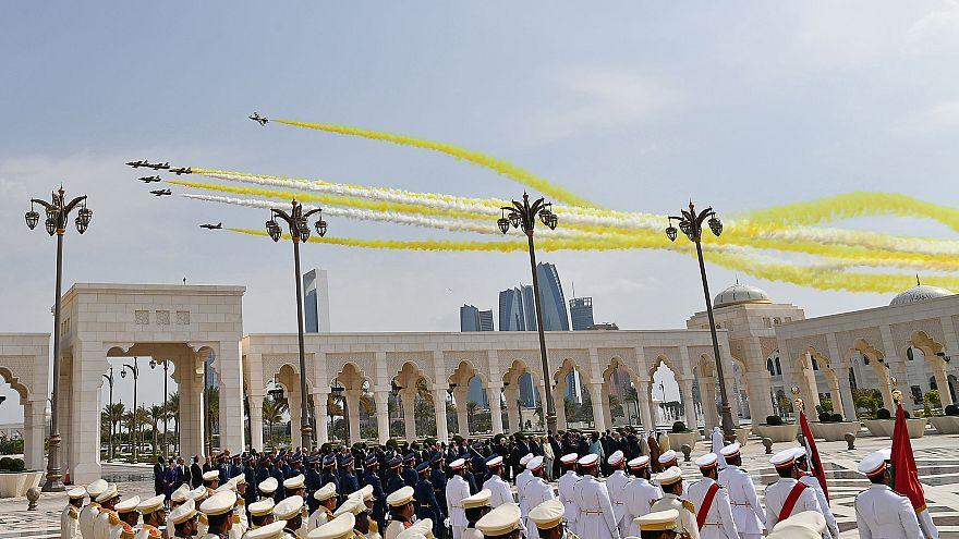 Image: United Arab Emirates