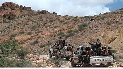 Somalie : au moins huit morts lors d'une explosion