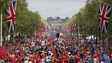 Doublé kényan au marathon de Londres
