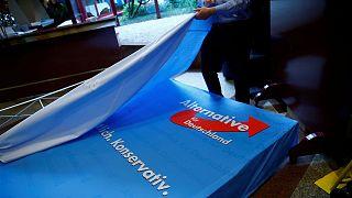 Alemanha: Partido de extrema direita aprova programa e candidatos para as eleições federais