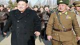 بازداشت سومین شهروند آمریکا در کره شمالی