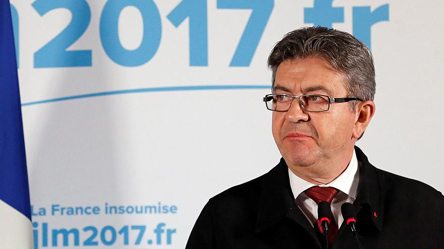 "La déception de la ""France Insoumise"""