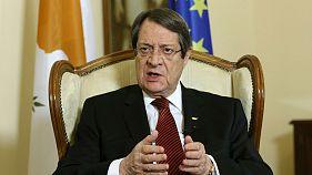 Κύπρος: Προβληματισμός  στο Εθνικό Συμβούλιο για την πορεία των διαπραγματεύσεων