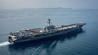 تنش بین آمریکا و کره شمالی: چین خواهان خویشتنداری طرفین شد