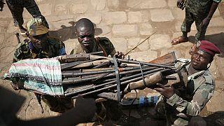 Centrafrique : négociations sans précédent en vue du désarmement des milices