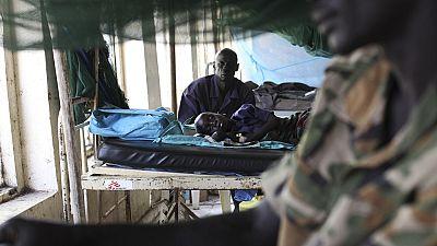 Burkina : 4.000 morts du paludisme dont 3.000 enfants en 2016