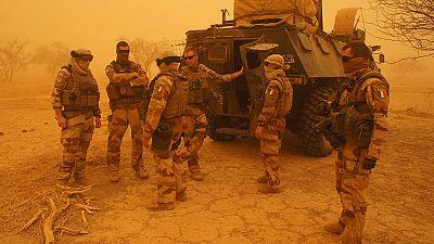 Washington compte sur la France pour continuer ses opérations au Sahel