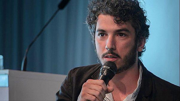 Επιστρέφει στη Ρώμη ο δημοσιογράφος που είχε συλληφθεί στην Τουρκία