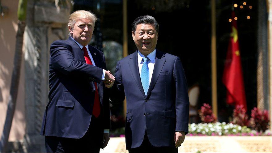 Xi Jinping appelle Donald Trump à la retenue sur la Corée du Nord