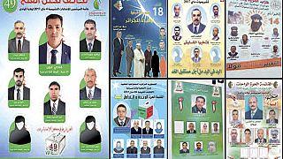الجزائر: جدل واسع على خلفية حجب صور النساء المرشحات في الانتخابات التشريعية