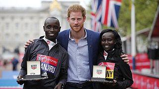 How Kenya upstaged Ethiopia to London Marathon glory