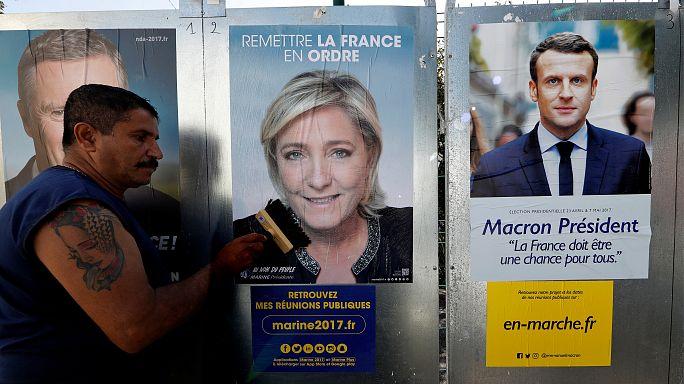 ما تريد أن تعرفه عن الانتخابات الرئاسية الفرنسية