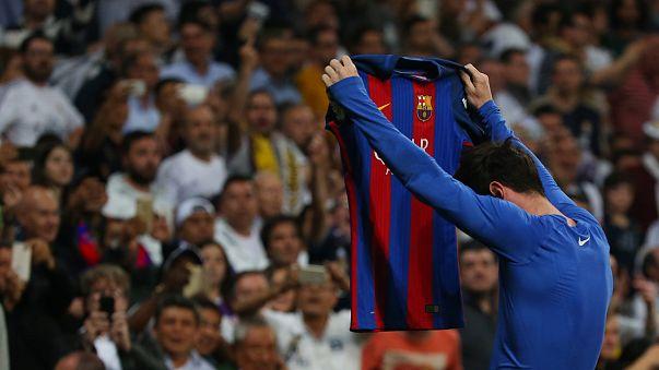 ردود الأفعال حول فوز برشلونة الثمين في الكلاسيكو