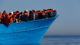 Τραγωδία με νεκρούς πρόσφυγες ανοιχτά της Λέσβου