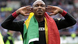 Sénégal : des anciens joueurs dont El Hadji Diouf veulent faire chuter le président de la Fédération de football