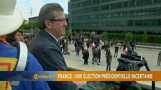 Présidentielle française : une course qui s'annonce serrée [The Morning Call]