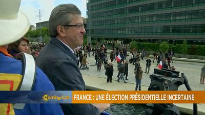 France voters go to polls Sunday [The Morning Call]