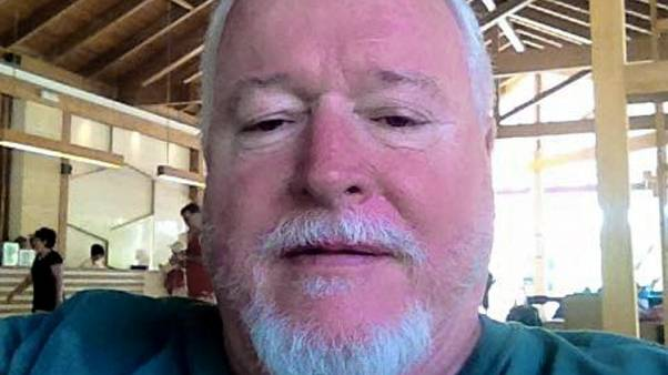Accused killer Bruce McArthur appears in a photo posted on his social media