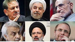 برنامه های تبلیغاتی نامزدهای انتخابات ریاست جمهوری ایران اعلام شد