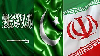 آیا کلید قفل روابط تهران و ریاض در دست پاکستان است؟