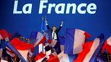Elezioni presidenziali francesi: il sostegno di Bruxelles va a Emmanuel Macron