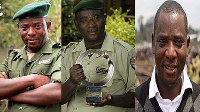 RDC : un ex-enfant soldat récompensé pour sa lutte contre le braconnage et l'exploitation minière illégale