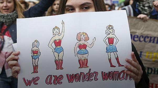 L'égalité des sexes : quels choix pour les femmes européennes?