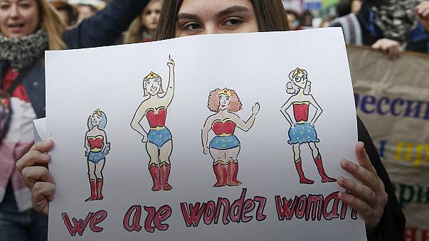 What choices for European women seeking gender equality?