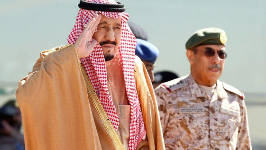 العاهل السعودي يعيين نجله الأمير خالد سفيرا للمملكة في الولايات المتحدة