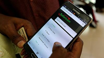 Kenya's Safaricom under pressure after 3-hour nationwide network outage