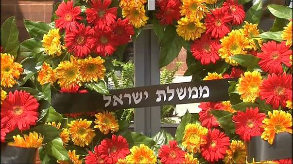 Holocaust Remembrance Day marked around the world