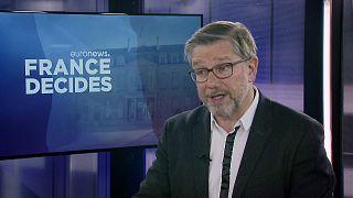 L'Europa tira un sospiro di sollievo e fa il tifo per Macron