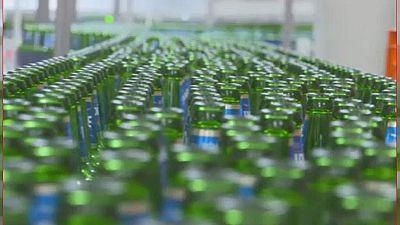 Le Cameroun, premier consommateur de bière en Afrique centrale et de l'Ouest