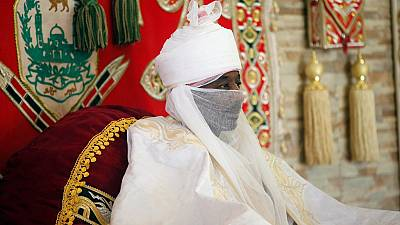 Outspoken Emir of Kano linked in 'financial misconduct' probe