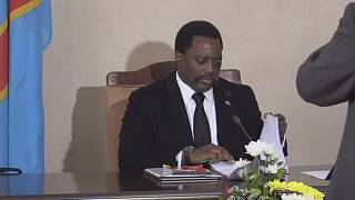 DR Congo's government rejects church's role in mediation talks