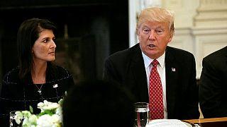 ترامب يعاود التصعيد ويدعو إلى فرض أقسى العقوبات على كوريا الشمالية