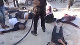 أمريكا تفرض عقوبات على 271 سوريا بسبب الهجوم الكيماوي على خان شيخون